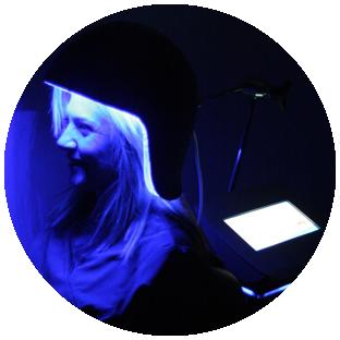 Luminodermie
